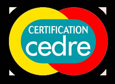certification cedre